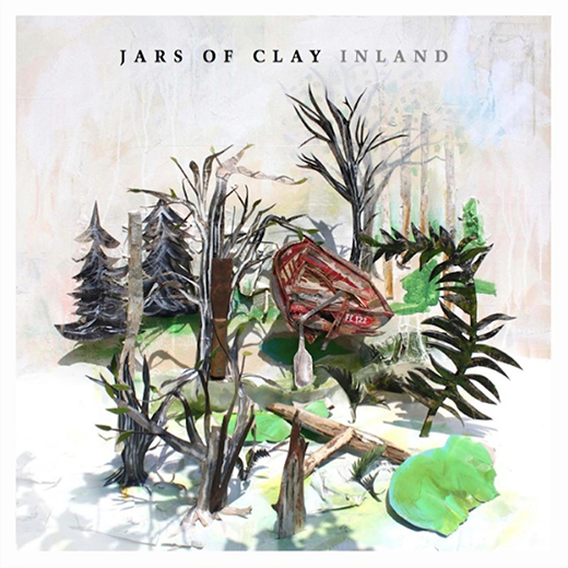 INLAND album art