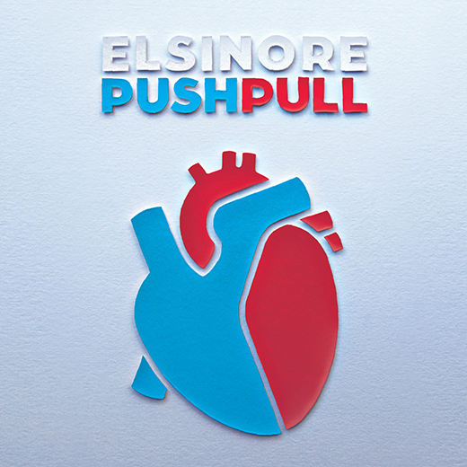 PUSH / PULL album art