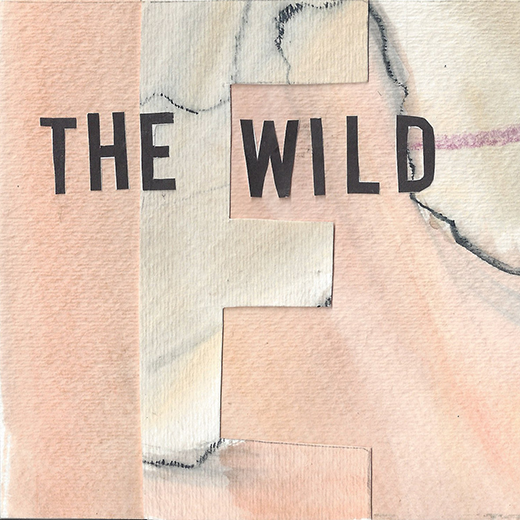 THE WILD album art