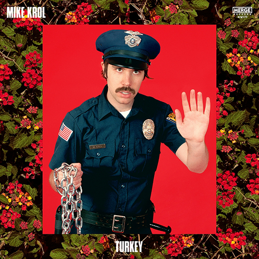 TURKEY album art