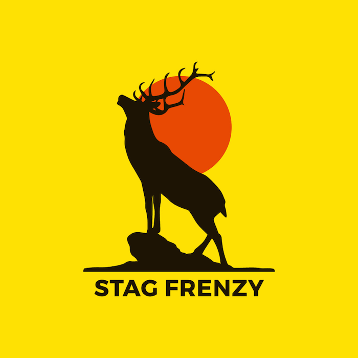 STAG FRENZY art